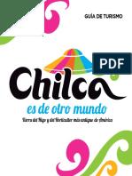 Guia Turistica de Chilca