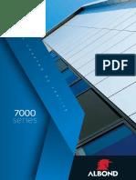 Albond 7000 Kartela en Web
