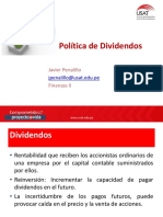 Política de Dividendos II (1)