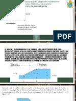 Salto Hidraulico- Estruct. Hidraulicas