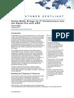 AWS Case Study_Business Analytics