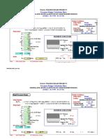 OJT P-Design PCCP Program