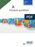 Wika ProductPortfolio en Co 6434