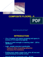 Composite Floors