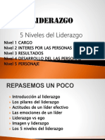 2.0 Introduccion Al Liderazgo
