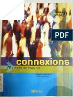 Connexions Methode de Francais