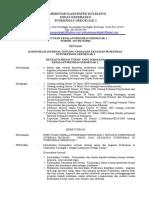 027, Bab 2, Komunikasi Internal Tentang Upaya Dan Kegiatan Puskesmas