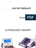 Ultra Sound Therapy (1)
