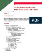 Guia de Estudio Metodologías de Trabajo Itil