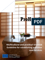 Guideline ProHospiz En