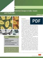 Briefing Paper Industrial Designs