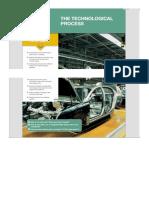 Unit 1 Technological Process