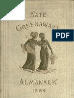 (1884) Almanack