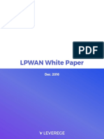 LPWAN Research Paper