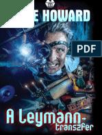 Leymann-transzfer - reszlet
