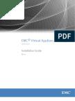 EMC VAPP Installation GUIDE