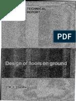 [J.W.E. Chander] Design of Floors on Ground(B-ok.org)