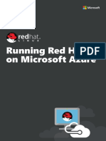 RedHat on Azure Guide v3