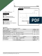 Diodo Sony 1ns4 Datasheet