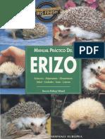 Animales Manual Practico Del Erizo FL