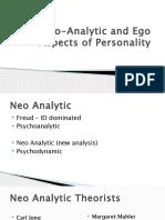Neo Analytic 9.