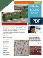 Xornal Louro Nº 48