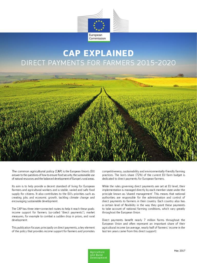 Imagini pentru national cap for agricultural state EU