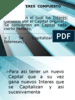 Interes Compuesto (1)