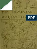 The Training of Craftsmen