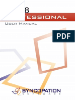 DPL8 Professional Manual
