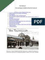 Ibn Taimiyyah