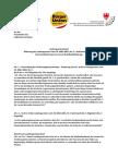 Mediengesetzentwurf L.Abg. Andreas Pöder