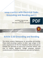 Lecture 8 Grounding and Bonding Part 1