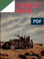 Coast Artillery Journal - Aug 1946
