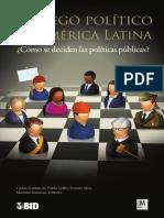 El juego político en América Latina- ¿Cómo se deciden las políticas públicas-.pdf