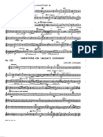 Variations on Lau Date Dominum All Parts