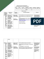 Planificación 5to Basico 2016