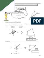 FIS - Guía Nº 5 - Estática II