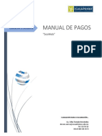 Manual Para Pagos Colombia