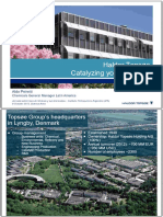 Haldor Topsøe Catalyzing Your Business - PDF