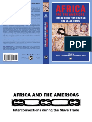 Curto _ Soulodre-La France, Africa and the Americas