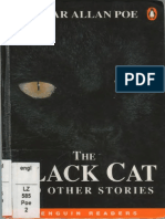 Poe Edgar Allan the Black Cat and Other Stories