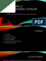 Structura Si Functionarea Cutiilor Negre