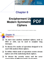 PowerPoint Slides Chapter 08
