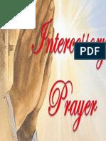 Intercessory Prayer.pptx