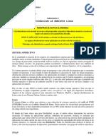 AlgyProg Laboratorio1 II-2014 Ver2