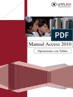 2 UTN FRBA Manual Access 2010 Tablas