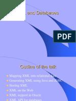 45-XMLandDatabases