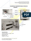 Equipo Controlador de Temperatura de Poza