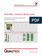 QTMS User Guide v 3.0